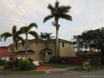 15782 SW 91st St, Miami, FL 33196 - #: A10605585