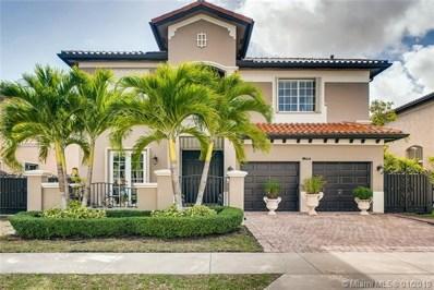 15386 SW 19th Ter, Miami, FL 33185 - #: A10605622