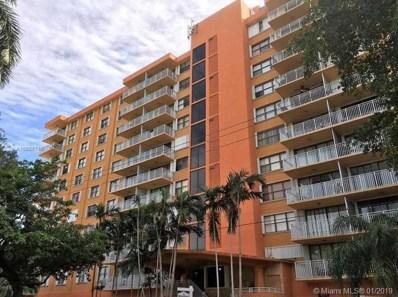 2450 NE 135th St UNIT 206, North Miami, FL 33181 - #: A10605740