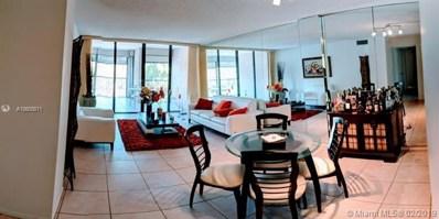 2800 N 46th Ave UNIT A508, Hollywood, FL 33021 - MLS#: A10605811