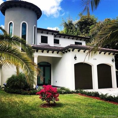 5735 SW 34th St, Miami, FL 33155 - MLS#: A10605840