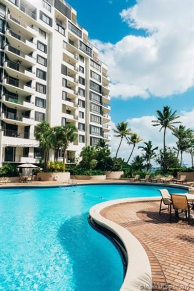 520 Brickell Key Dr UNIT A514, Miami, FL 33131 - #: A10605940