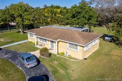 10295 SW 62 St, Miami, FL 33173 - #: A10605943
