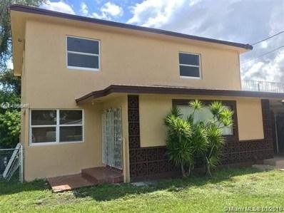 3162 NW 47th St, Miami, FL 33142 - #: A10605985