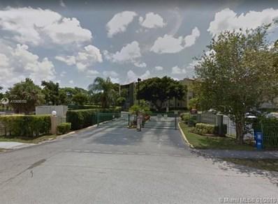 1820 SW 81st Ave UNIT 3407, North Lauderdale, FL 33068 - #: A10606108