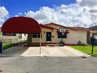 2821 SW 65th Ave, Miami, FL 33155 - MLS#: A10606132