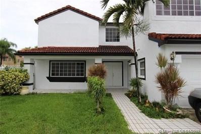 9950 SW 155th Ave, Miami, FL 33196 - #: A10606169