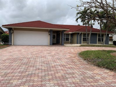 2360 NW 95th Ave, Coral Springs, FL 33065 - #: A10606250