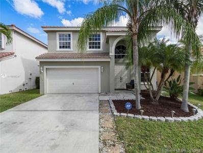 11571 NW 4th Mnr, Coral Springs, FL 33071 - MLS#: A10606287