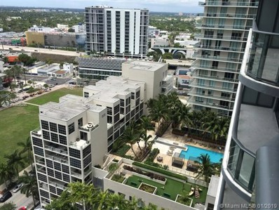 121 NE 34 St UNIT 2112, Miami, FL 33137 - MLS#: A10606298