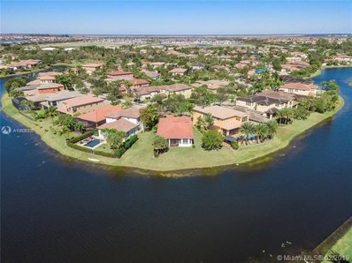 10750 NW 80th Cir, Parkland, FL 33076 - MLS#: A10606335