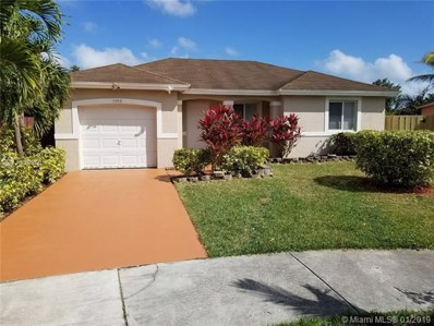 28431 SW 135th Ave, Homestead, FL 33033 - MLS#: A10606390