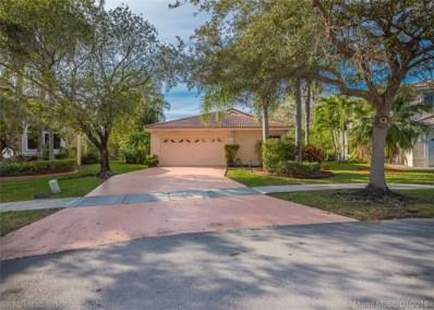 104 SW 180th Ave, Pembroke Pines, FL 33029 - #: A10606507