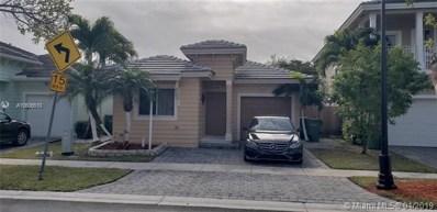 3520 NE 3rd Dr, Homestead, FL 33033 - #: A10606510