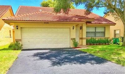 2595 NW 95th Ave, Coral Springs, FL 33065 - #: A10606520
