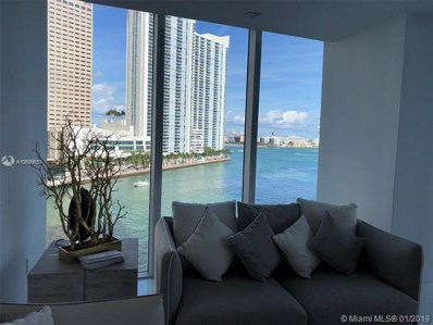 465 Brickell Ave UNIT 801, Miami, FL 33131 - #: A10606639