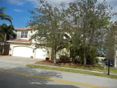 17911 SW 41st St, Miramar, FL 33029 - MLS#: A10606648