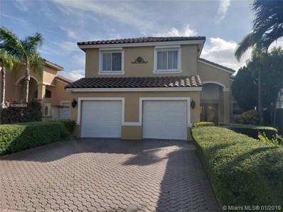 13566 SW 144th Ter, Miami, FL 33186 - MLS#: A10606649