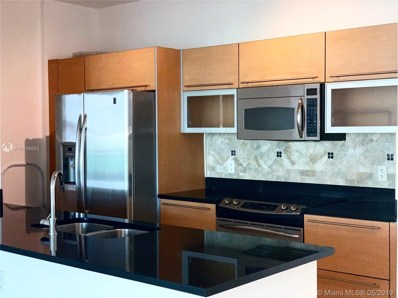 951 Brickell Ave UNIT 607, Miami, FL 33131 - #: A10606652