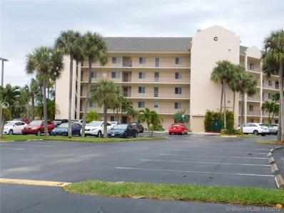 275 Palm Avenue UNIT C-102, Jupiter, FL 33477 - MLS#: A10606792