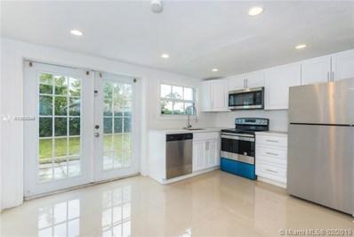 1660 SW 65 Avenue, North Lauderdale, FL 33311 - MLS#: A10606849