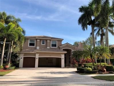 2541 Montclaire Cir, Weston, FL 33327 - MLS#: A10606872