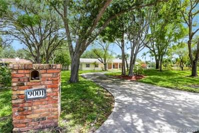 9001 SW 124th St, Miami, FL 33176 - #: A10606913