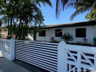 3550 SW 122nd Ave, Miami, FL 33175 - #: A10607019