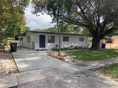 1861 Lauderdale Manor Dr, Fort Lauderdale, FL 33311 - #: A10607024
