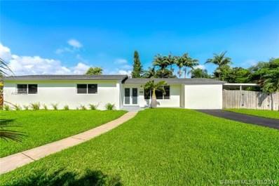 9545 SW 183rd St, Palmetto Bay, FL 33157 - MLS#: A10607025