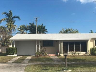 20801 Coral Sea Rd, Cutler Bay, FL 33189 - MLS#: A10607064