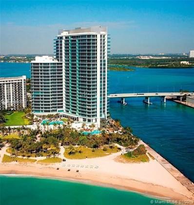10295 Collins Ave UNIT 416, Bal Harbour, FL 33154 - MLS#: A10607075