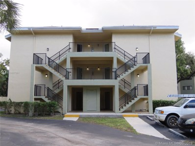 2550 SW 18th Ter UNIT 1705, Fort Lauderdale, FL 33315 - MLS#: A10607081