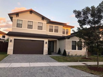 7281 SW 163rd Ct, Miami, FL 33193 - MLS#: A10607175