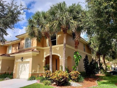 468 Rainbow Springs Ter, Royal Palm Beach, FL 33411 - #: A10607205