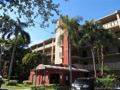 2208 S Cypress Bend Dr UNIT 401, Pompano Beach, FL 33069 - #: A10607302