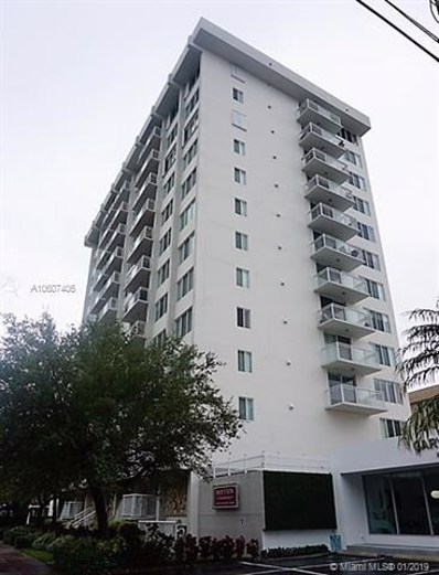 1345 Lincoln Road UNIT 904, Miami Beach, FL 33139 - MLS#: A10607406