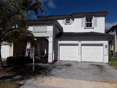 3681 NE 4th St, Homestead, FL 33033 - MLS#: A10607502
