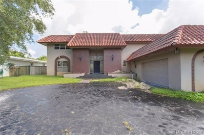 1851 NE 198th Terrace, North Miami Beach, FL 33179 - #: A10607582