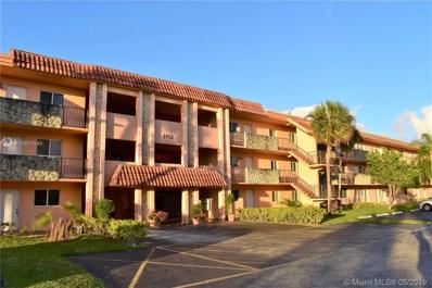 5950 Del Lago Cir UNIT 105, Sunrise, FL 33313 - #: A10607645