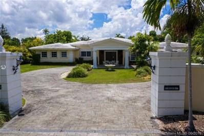 6312 Caballero Blvd, Coral Gables, FL 33146 - #: A10607648