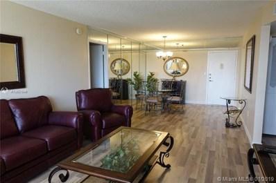 900 Saint Charles Pl UNIT 503, Pembroke Pines, FL 33026 - MLS#: A10607649