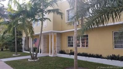 40 Salamanca Ave UNIT 8, Coral Gables, FL 33134 - MLS#: A10607668