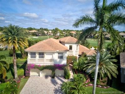 818 Floret Dr, Palm Beach Gardens, FL 33410 - MLS#: A10607733