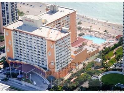 19201 Collins Ave UNIT 420, Sunny Isles Beach, FL 33160 - #: A10607734