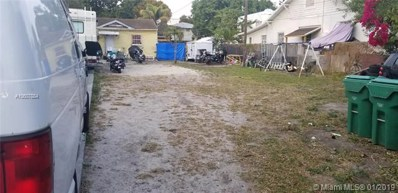 369 NW 33rd St, Miami, FL 33127 - #: A10607884