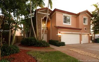 15460 SW 20th Ln, Miami, FL 33185 - #: A10607902