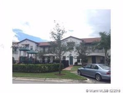 11849 SW 26th St UNIT 907, Miramar, FL 33025 - #: A10608043