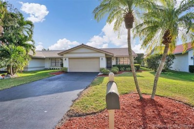 1911 NW 97th Ter, Coral Springs, FL 33071 - #: A10608094
