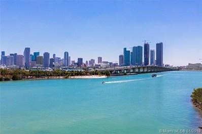1000 Venetian Way UNIT 608, Miami, FL 33139 - #: A10608156